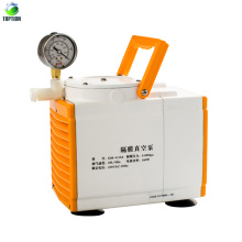 Low noise and Good quality Oilless Diaphragm Vacuum Pump GM-2.0 (anti-corrosion)