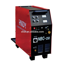 NBC-250 Hahn Typ co2 MIG / MAG Gas Schild Lötwerkzeug