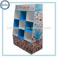 Présentoir chaud de centre commercial de vente, conception de kiosque de centre commercial pour des boîtes-cadeau