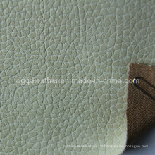 Zweifarbige Möbel aus PU-Leder (QDL-FP0032)