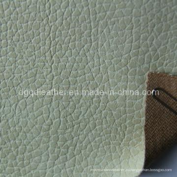 Двухцветная мебель из искусственной кожи (QDL-FP0032)