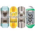 Observation elevator/sightseeing elvator/panoramic lift