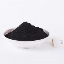 Carbono activado a base de madera para la industria de la decoloración del azúcar
