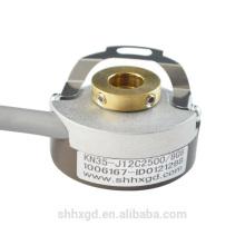 abc / uvw encoder brush dc motor encoder dc motor com codificador 512ppr
