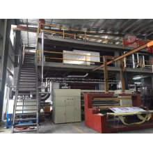 2400mm Non Woven Machine Product Line
