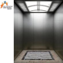 Новые Thin Host MRL Лифты