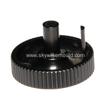 Plastic injection mold for camera gear