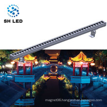 High quality outdoor IP65 led wall washer