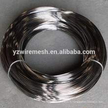 Fabrication de fils en acier inoxydable en provenance de Chine