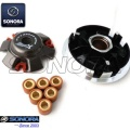 GY6 50 Performance Variator Kit