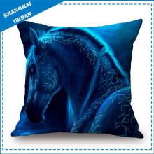 Cojín de almohada de poliéster 3D Print