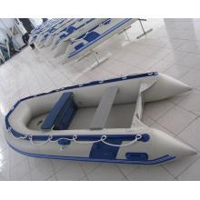 2,9 m PVC Schlauchboot, Sportboot, Flussschiff