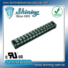 Connecteur de borne TB-33513CP 300V à 13 broches à connecteur rapide basse tension