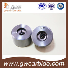 Finished Carbide Wire Drawing Dies with Steel Case