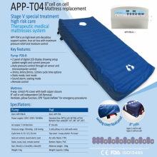 Colchão de ar ondulado T04