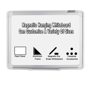 Office Excellent Quality Dry Erase Board White Magnetic