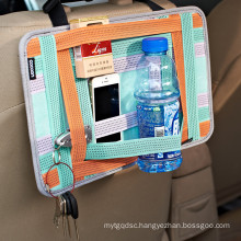 Car Organizer for Seat Back