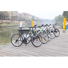 27 Er Mountain Bike Bicycle Aluminum Frame High Quality Downhill Mountian Cycles