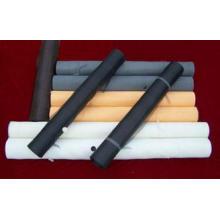 Paño de rejilla de fibra de vidrio (negro)