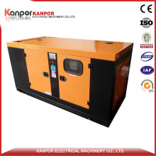 Yanmar 48kw 60kVA (52.8kw 66kVA) Diesel Generator with Japanese Engine