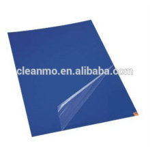 Sticky mat(semiconductor,electronic,hard disk,medical,LCD,pharmaceutical,computer,moblie phone)