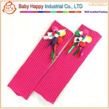Chaudières à pied tricotés