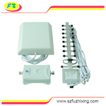 wireless cell phone signal booster