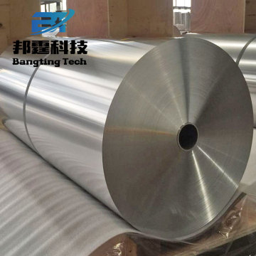 BT factory supply exports 1060 Aluminum Coil 1100 for construction