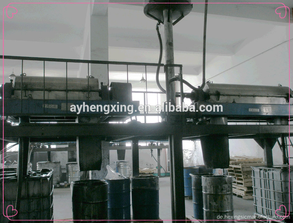 black silicon carbide powder anyang 's factory made in china