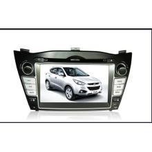 Radio de voiture Yessun pour Hyundai-IX35 (TS7255)