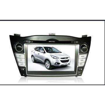 Radio de coche de Yessun para Hyundai-IX35 (TS7255)