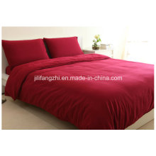 180tc 50% Cotton 50% Polyester Bring Color Cheap Bed Linen