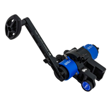 EXCALIBUR - CHARGER EXT CRANK