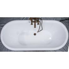 Классическая Акриловая Freestanding Акриловые Ванны