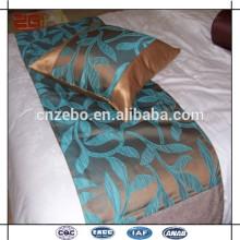Großhandel schöne dekorative Bett Schals und Läufer