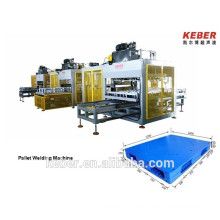 HDPE-PP-PE-Kunststoff-Paletten-Heißplatten-Schweißmaschine