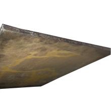 Bullet proof steel plate manufacturer