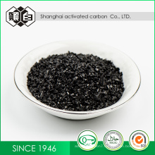 Iodine Value Coconut Shell Granular Activated Carbon For Industrial Activated Carbon Water Filter