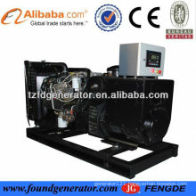 CE approved 200KW 250KVA lovol power generation,lovol power generator