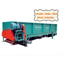Profesional pino Debarker de madera / Log descortezado máquina fabricante