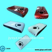 aluminum alloy casting electronic box