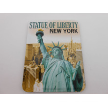 City Name Badges, Statue Picture Lapel Pin (GZHY-KA-033)