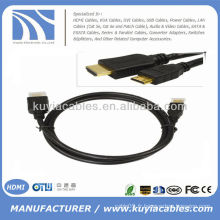 5 FT Type A à C HD Qualité HDMI à Mini Câble HDMI 1080p 1.3a