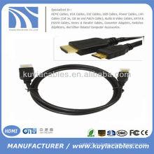 5 FT от A до C Качество HD HDMI для Mini HDMI 1080p Кабель 1.3a