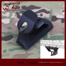 Airsoft militar combate Bd Keymod sistema inclinación modelo Foregrip Grip táctico