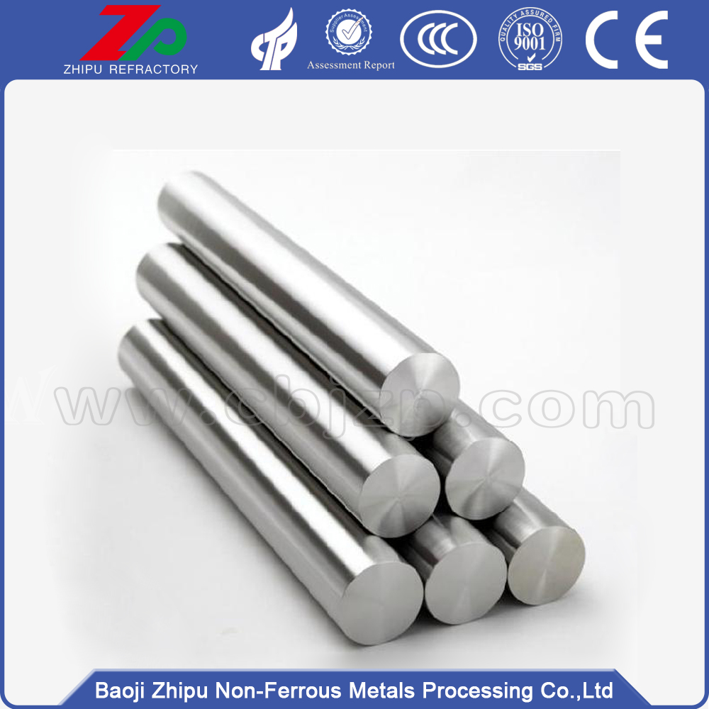 Best price for pure polished niobium bar/rod
