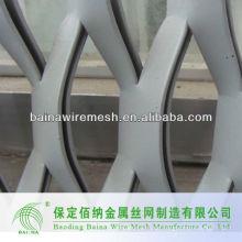 Erweiterbares Metallblech-Diamant-Mesh Made in Hebei