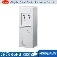 Preço de dispensador de água quente e fria vertical doméstico