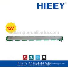 28W Led Mine Bar Led Bar Mine Bar Led Light Bar10-30V Aluminum housing LED Tail Lamp beacons