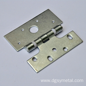 Heavy duty Shower Bronze door hinge